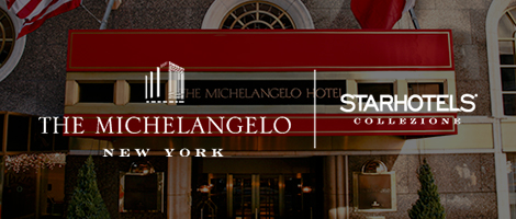 The Michelangelo, New York